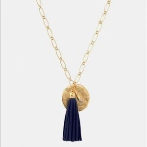 Stella & Dot Carla Pendant Necklace